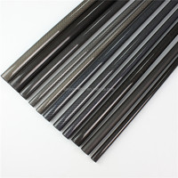 china manufacturer carbon fiber tube for bicycle custom carbon fiber CNC part
