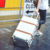 Cabin Carry On Trolley Luggage Aluminium Universal Suitcase Sets with Trolley