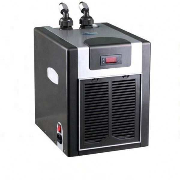 Draagbare aquarium Water Chiller Systeem mini absorptie chiller