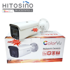 HITOSINO Hik vision Colorvu OEM Home Surveillance Outdoor IP67 4MP Security DS-2CD2T47G1-L Color Night Vision CCTV Video Camera