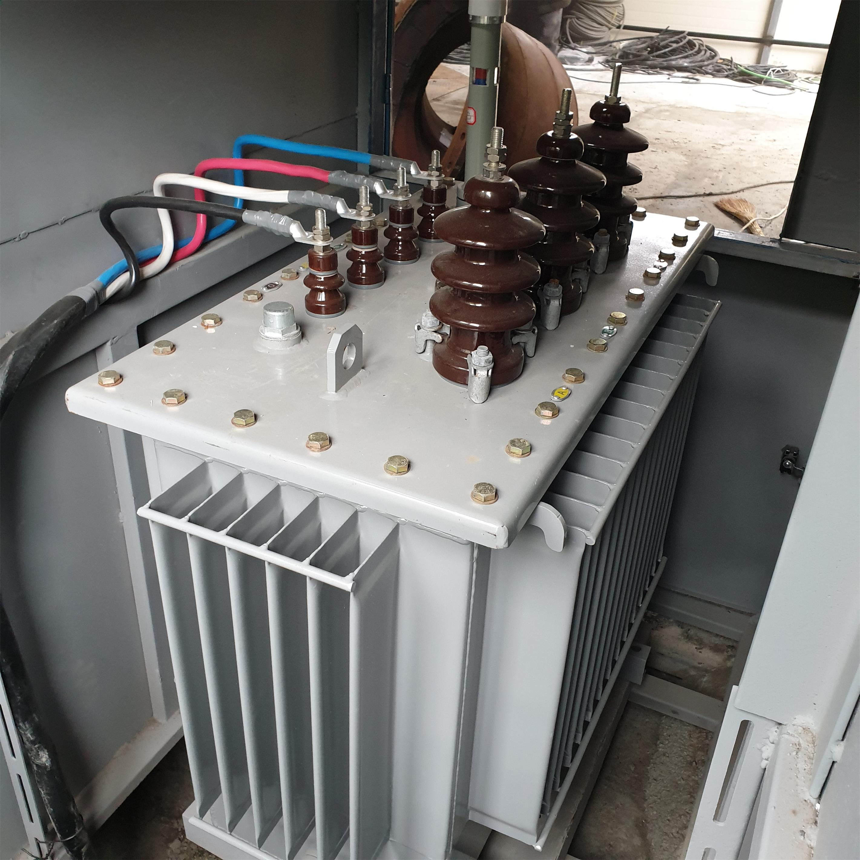 High Voltage 40 Mva Transformer 115kv138 Kv - Buy 40 Mva
