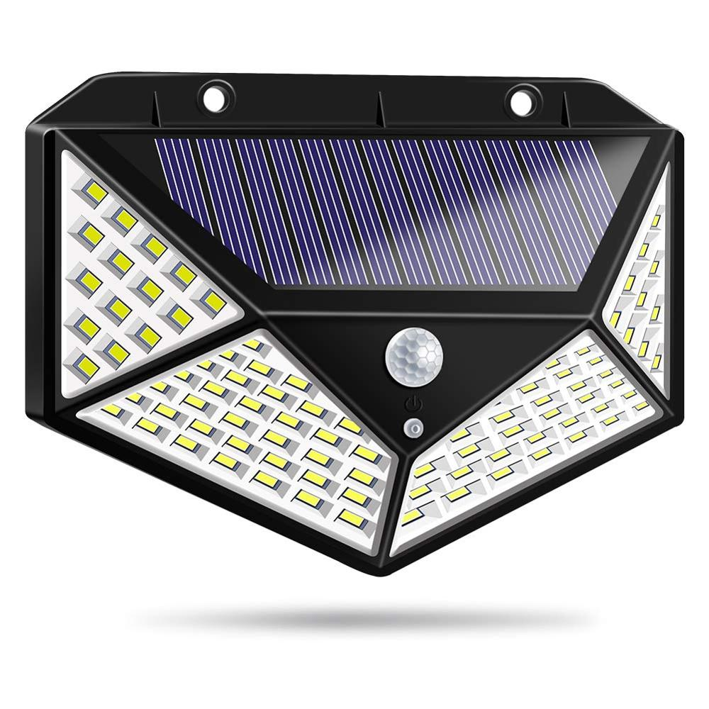 Decorative Powerful <strong>Outdoor</strong> Waterproof IP65 ABS <strong>LED</strong> Solar Garden <strong>Light</strong>