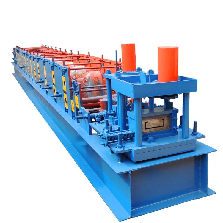 CZ Purlin Steel Roll Forming Machine