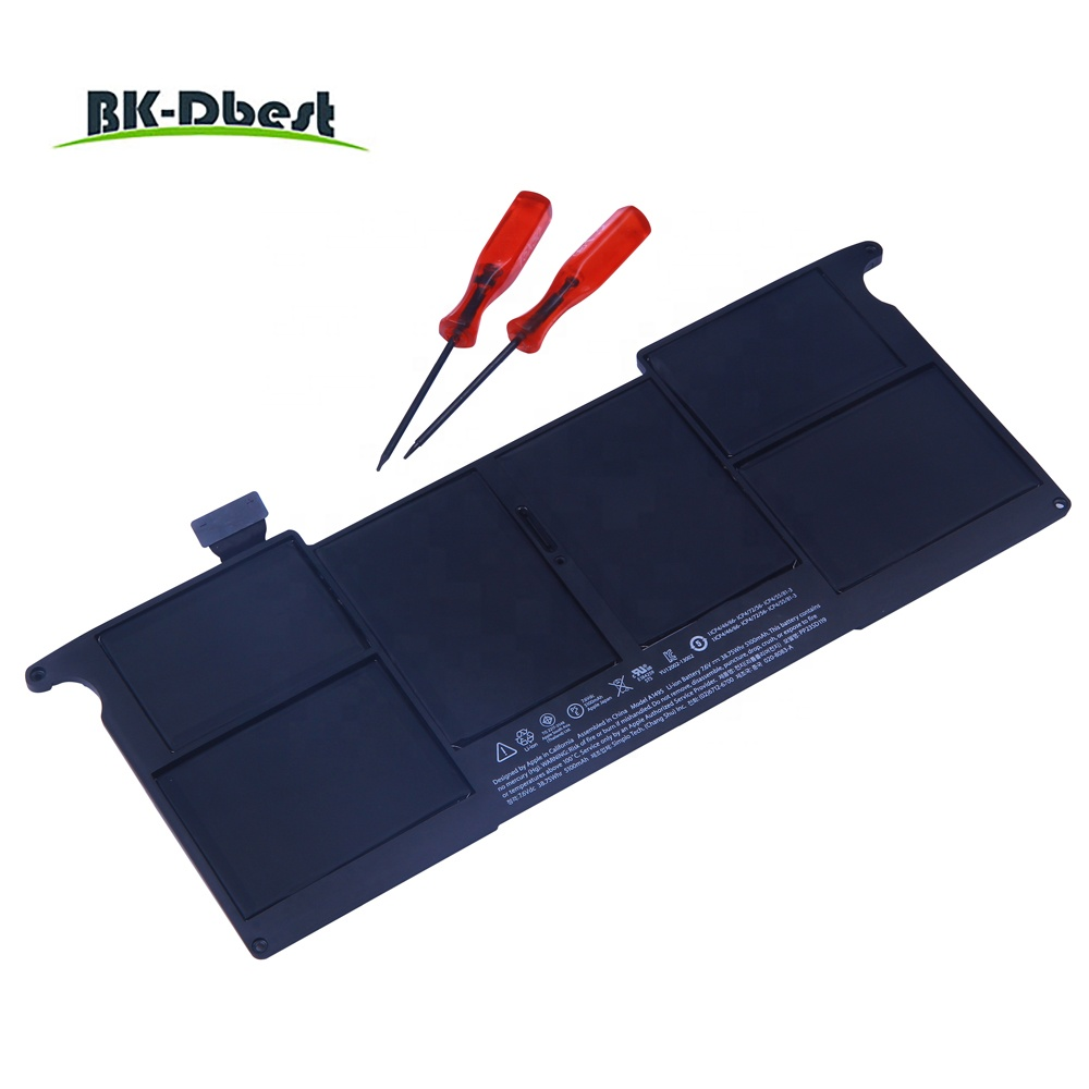 BK-Dbest Original NEW MD712CH/A MD711CH/A LAPTOP Battery A1495 for Macbook air 11