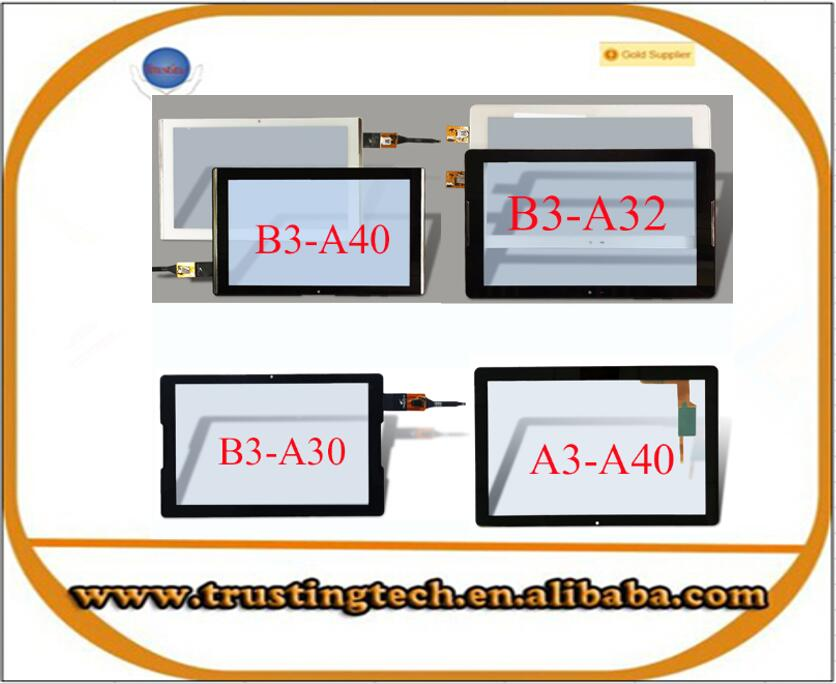 Per ACER B3-A40 Touch Screen PB101JG3I79-R4 Touch Digitizer