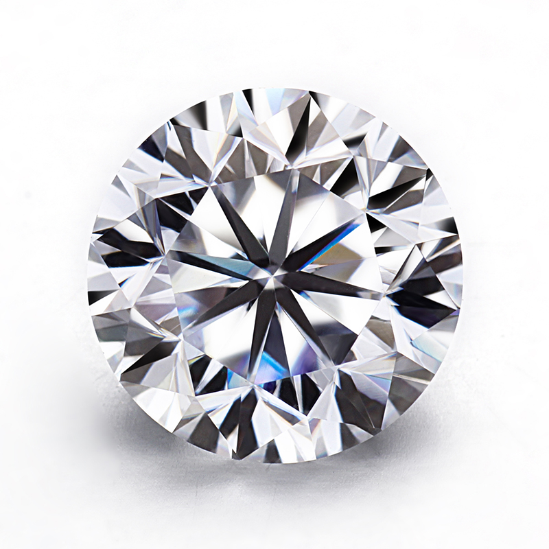 starsgem wholesale price D E F G H color excellent H&A cut moissanite diamond on sale