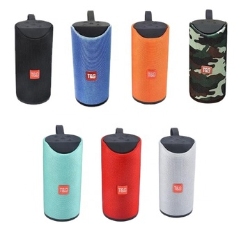 2019 latest outdoor speaker waterproof IPX6 mini bluetooths speaker portable