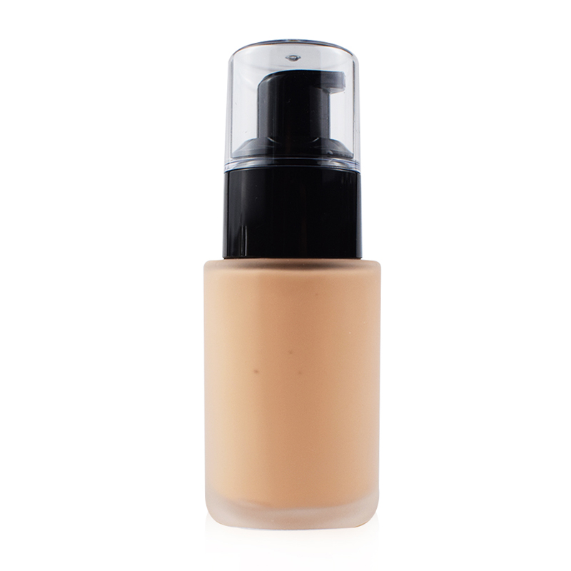 Wholesale makeup liquid foundation OEM Best <strong>Cosmetics</strong> Waterproof long lasting 9 color suit all skin can custom package low moq
