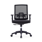 601-1B office boardroom chair black+meeting chairs for sale