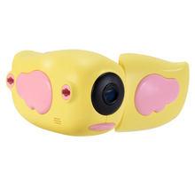 Детская мини-камера, детские развивающие игрушки для детей, подарок на день рождения, цифровая камера, видеокамера, HD камера, игрушки(China)