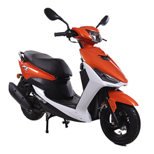 Carburant essence 125cc <span class=keywords><strong>150cc</strong></span> essence motos scooters pour adultes