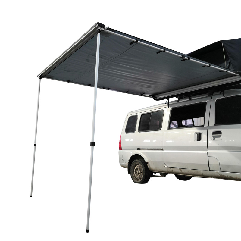 4x4 Outdoor Camping Supplies Car Top Side Awning On Sale ...