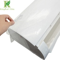 Verified Manufacturer No Residue PE Protective Film for Plastic Surface(PVC, ABS, PS, PC, PMMA,Acrylic Sheet)