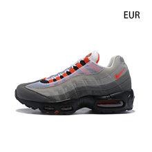 Nike Air Max 95 Спортивная обувь для мужчин дышащая спорт на открытом воздухе бег удобные 02(Китай)