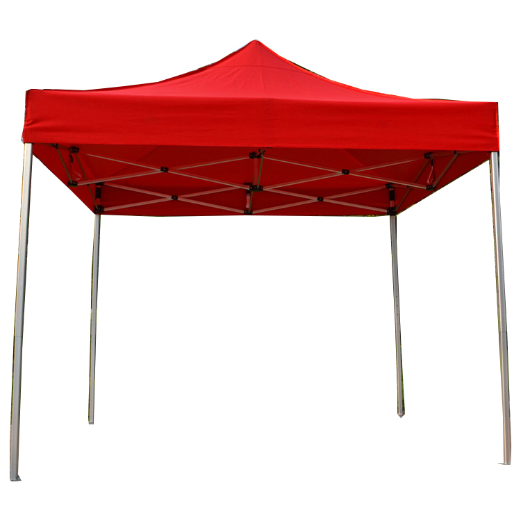 3x3 cheap Promotion <strong>trade</strong> show outdoor canopy aluminum frame folding tent
