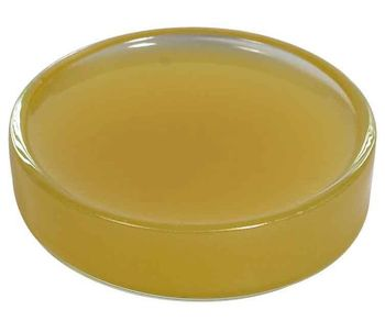 Lanolin Anhydrous Cosmetic Raw Materials Cas No.8006-54-0