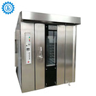 high quality bakery 32 trays diesel rotary oven price