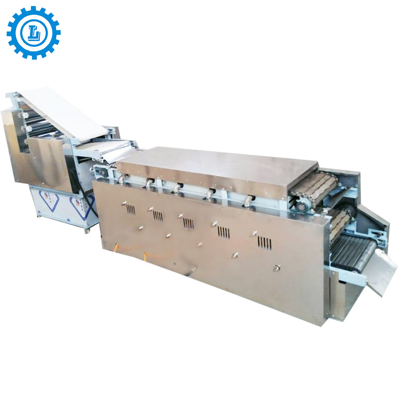 Automatic Small <strong>Corn</strong>/ Flour Tortilla Making Machine For Sale