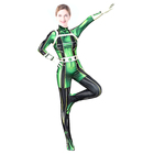 TV Movie Costumes Anime Costume Halloween 2019 Hot Sales New Movies Women Japanese Anime My Hero Cosplay Costume Tight Jumpsuits for Halloween