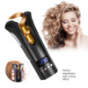 2019 New Design Professional Hair Wave Iron Automatic Hair Curling Iron Fast Hair Curling Tongs Curl Iron