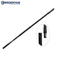 Self defense 1.6m riot long Glass Fiber baton