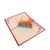 China Supplier 3d Pop Up Greeting Card Train Pop Up Card