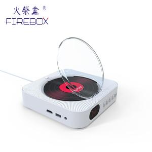 Firebox gps headrest for auto universal car dvd player