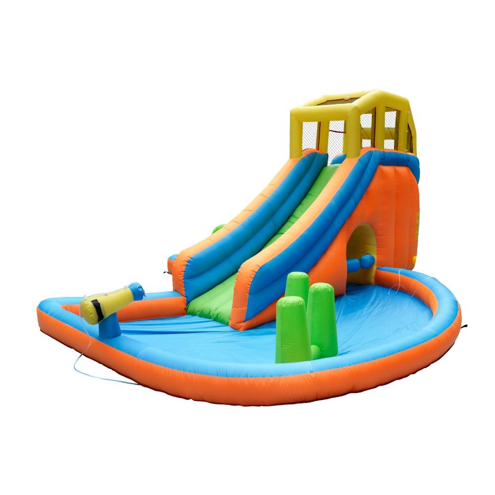 Commercial Adult Slip N Pool Slide Clearance Giant Inflatable Water Slide for Sale Australia