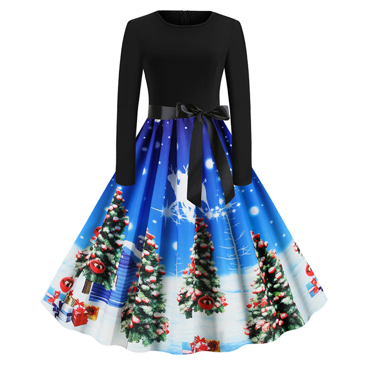 Disesuaikan Wanita Gambar Baju Jaket Gaun Wanita