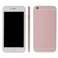 Used A Grade Phone Hot Sell High Quality Smart Second Hand Mobile Phone for iPhone 6s