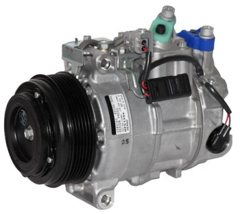 Denso 6SBU16C auto air conditioning Compressor 0032302911 for Mercedes Benz Classe CLS C218 2011