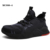 Steel Toe Men fashion Breathable cheap price Sneakers Protective sport work Lightweight Brand safety shoes