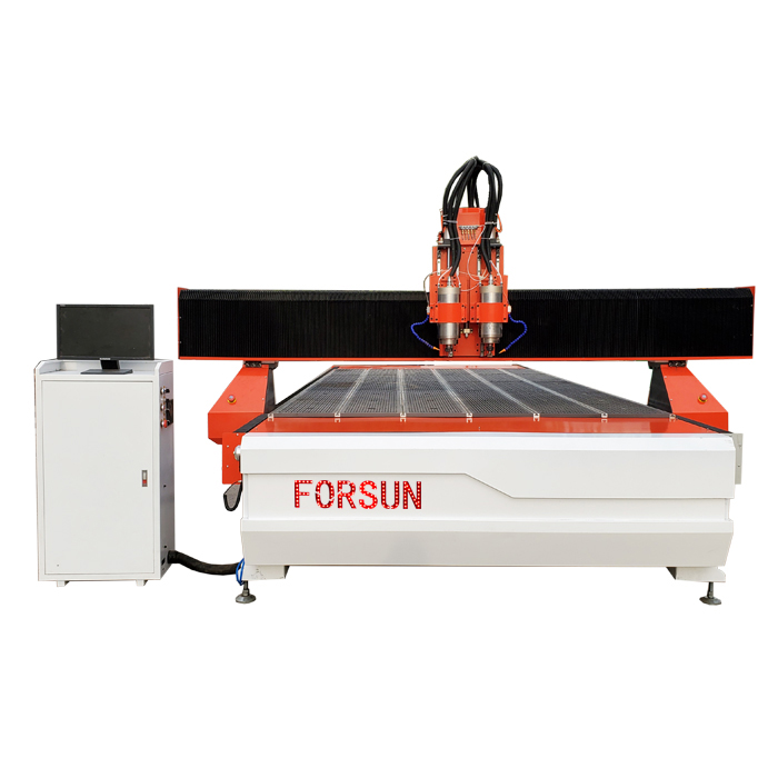 30% discount FORSUN CNC   Buy Latest Hot Mini 4 Axis CNC Router 6090 Engraver Machine for Milling Drilling Carving Routing