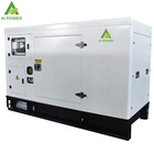 Used Generator For Sale Generator Used Good Quality 28kw/35kva Big Power Hotel Used Diesel Generator Set For Sale