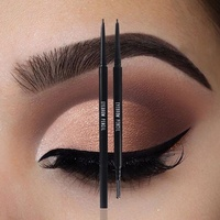 AR11 Eyebrow pencil 2020 waterproof private label eyebrow pencils thin eyebrow pencil