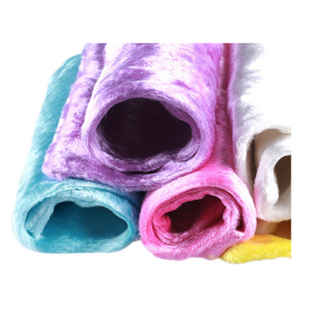 Specializing in the production of environmentally friendly wood fiber cleaning cloth