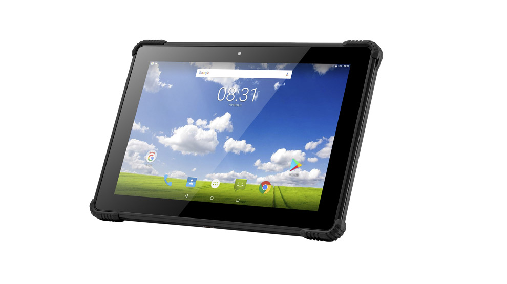 Factory supply PIPO N1 10.1inch Android system IP54 Tablet