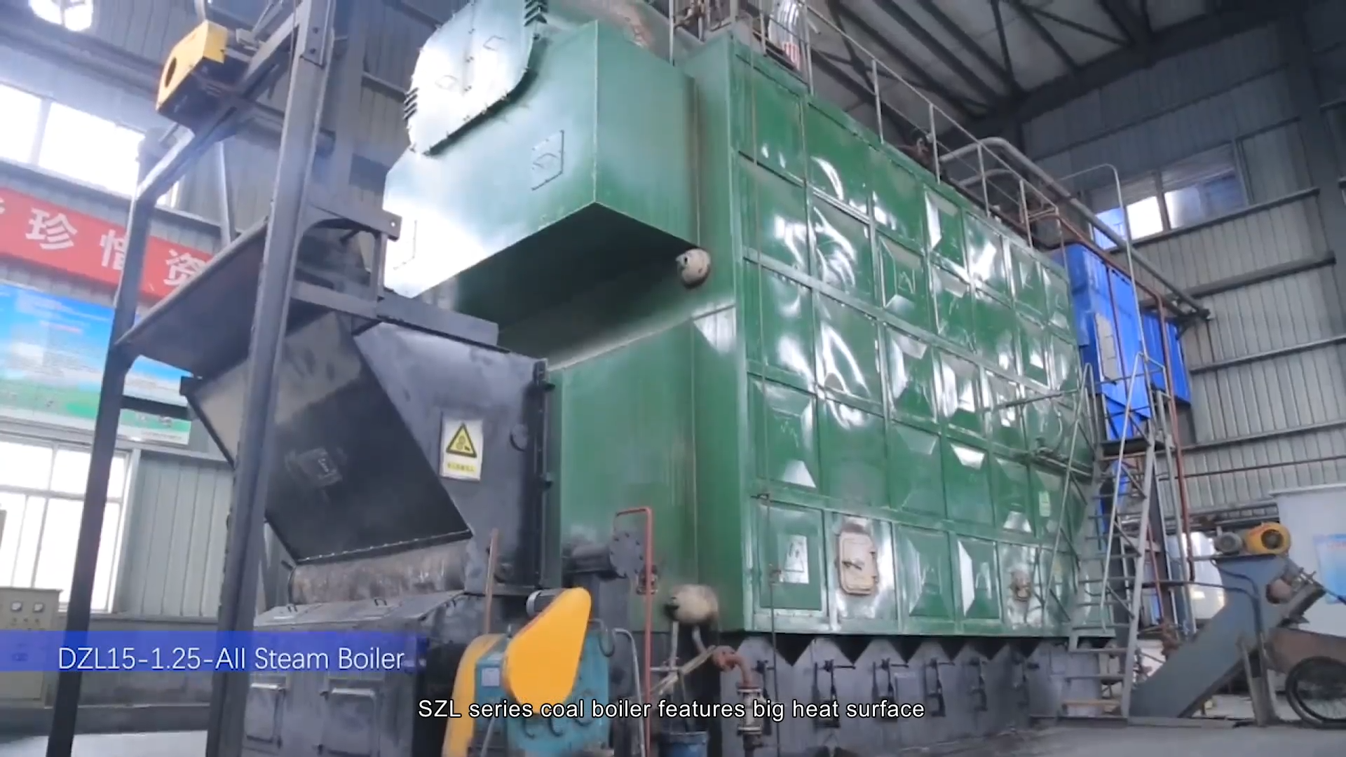 coal fired wholesale steam boiler Residential Steam Boilers Supplier Coal Boiler With Low Consumption