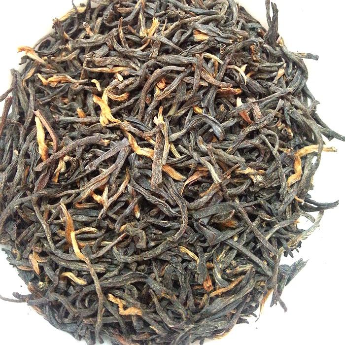 High Quality Black Tea Jinjunmei Chinese Black Tea - 4uTea   4uTea.com