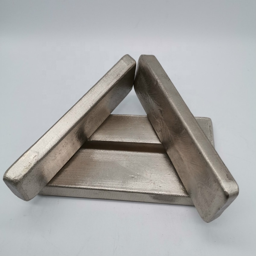 Factory supply high purity Bismuth 99.99%,Bismuth Metal For Sale