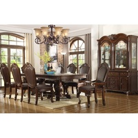 Dining room furniture set table and chair cheap dining table furniture from China factory WA184