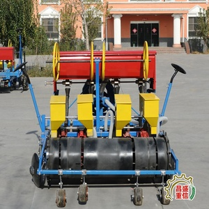 4 row maize precision rice planting fava bean sunflower planter seeder direct seeding of tractor mounted machinery machine sale