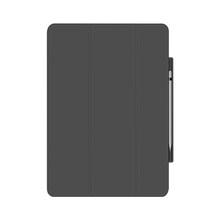 Силиконовый чехол с держателем для карандашей для IPad Pro 12,9 11 дюймов мини-чехол мульти-складной защитный чехол для планшета анти-осенняя подс...(Китай)
