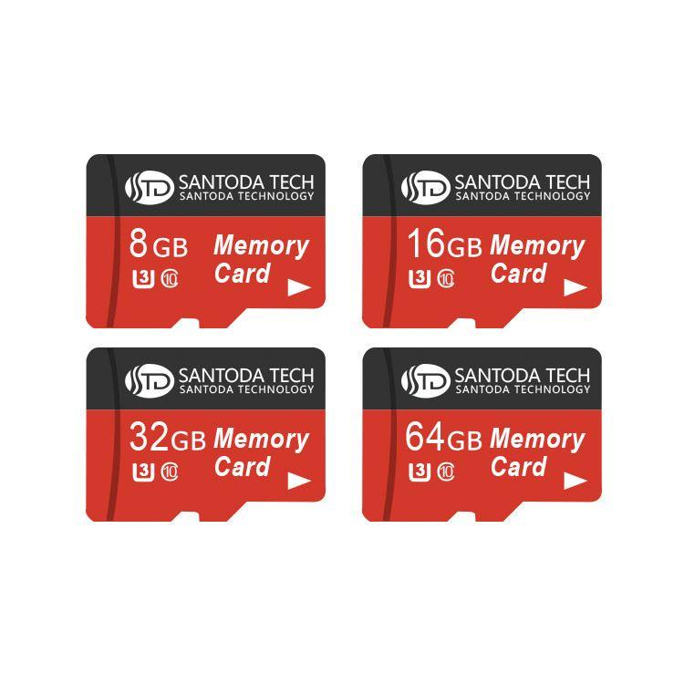 2020จีนเดิม128กิกะไบต์แฟลชการ์ด Micro TF การ์ด SD 8กิกะไบต์16กิกะไบต์32กิกะไบต์64กิกะไบต์128กิกะไบต์ความเร็ว Sd การ์ดหน่วยความจำ