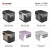 Wontravel universal travel adapter type c usb power adapter 220v wall adaptor portable plug and socket