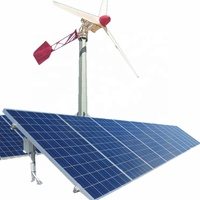 free energy wind mill generator solar energy systems home renewable energy