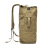 Large capacity for men women canvas gym tactical climbing bag travel sport backpack