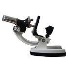 Science Kit Children's Microscope 1200x Hd Metal Optical Science Lab Kit