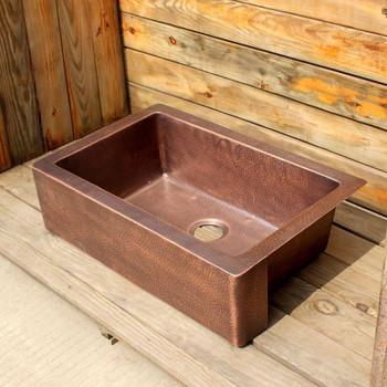 Copper Farmhouse Kitchen Sink Buy Kitchen Sink Antique Copper Sink Farmhouse Kitchen Sink Product On Alibaba Com