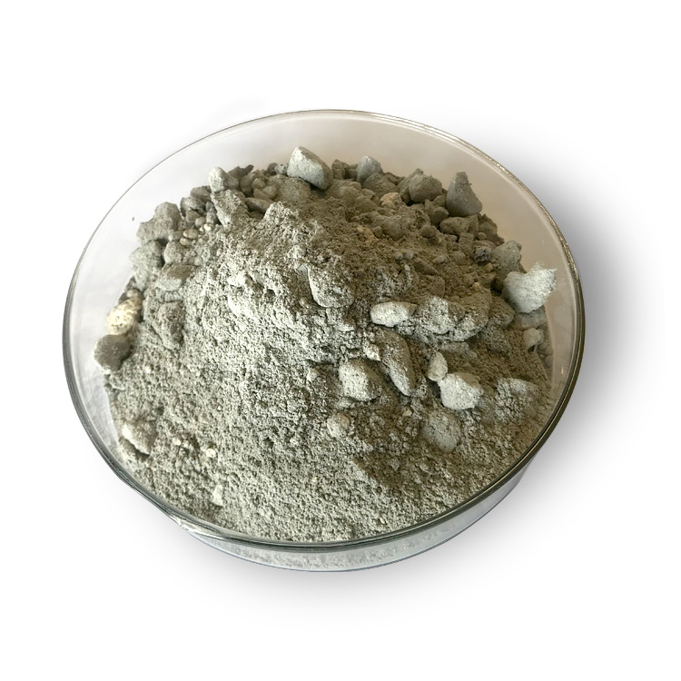 CA 50 CA70 CA80 high aluminum refractory castable aluminate cement